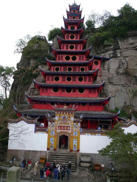 shibaozhai pagoda china   engaged    top china travel pagoda china