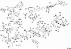 Toyota Rav4 Clip  Hood Moulding  Hood Protector  Body