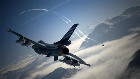 ACE COMBAT 7: Skies Unknown Video and Screenshots Revealed