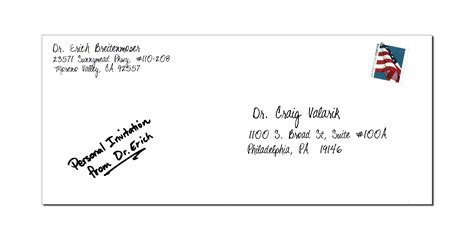 business letter format envelope sample business letter