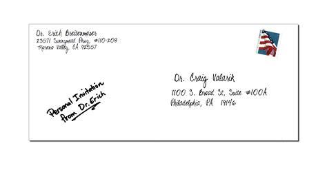 business letter format envelope sample business letter