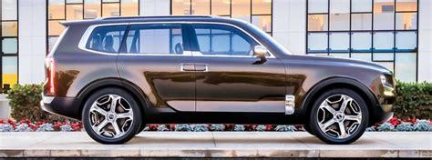 2020 Kia Telluride Mpg by When Will The 2020 Kia Telluride Be Available