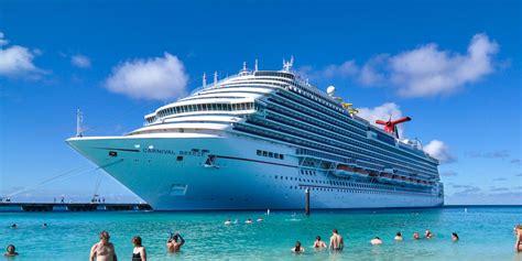 cruise ship carnival breeze carnival cruise line marine