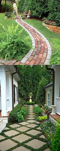 nice path and patio design ideas 25 Most Beautiful DIY Garden Path Ideas - Page 2 of 2 - A ...