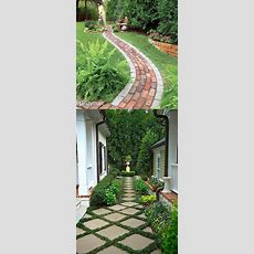 25 Most Beautiful Diy Garden Path Ideas  Page 2 Of 2  A