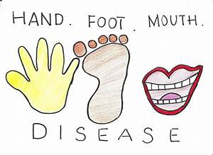 Hand Foot Mouth Awareness Posters | SOAP'D at ISHCMC
