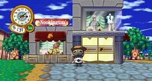 Tom Nook's store - Animal Crossing Wiki