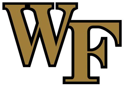 FileWake Forest University Athletic logosvg Wikipedia