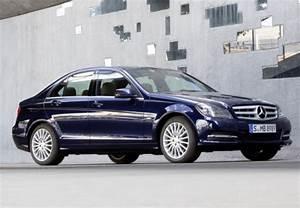 Mercedes Classe C Fiche Technique : mercedes classe c 200 cdi blueefficiency avantgarde 2011 fiche technique n 133449 ~ Maxctalentgroup.com Avis de Voitures