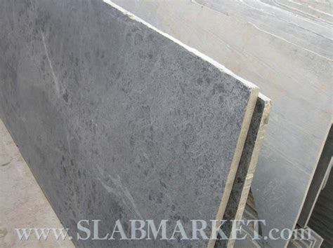 Grey Soapstone Slab Slabmarket  Buy Granite And Marble