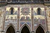 St. Vitus Cathedral, Prague Castle, Czech Republic – Notes ...