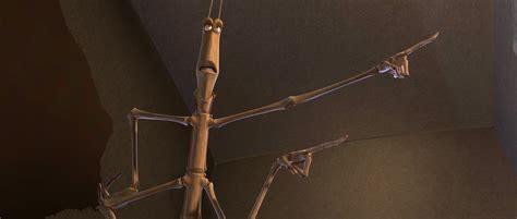 fil personnage dans 1001 pattes pixar planet fr