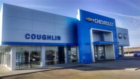 Coughlin Buick by Coughlin Cadillac Chevrolet Buick Of Marysville