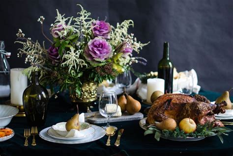 Inspirations & Ideas Thanksgiving Decor Ideas for Your