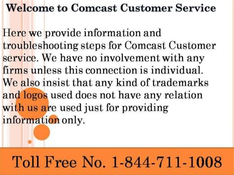 comcast technical support phone number comcast customer support phone number