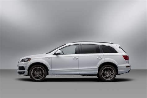 Audi Q7 Picture by 2014 Audi Q7 Picture 512218 Car Review Top Speed
