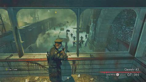 Sniper Elite Nazi Zombie Army ~ Free Download Pc Game
