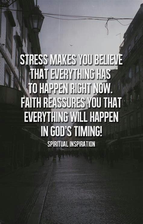 By reading these bible verses that we have made into images. True...stress makes u rush | Inspirational quotes, Inspirational words, Bible quotes