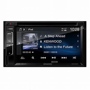 Kenwood Ddx318bt 6 2 U0026quot  Lcd 2din Bluetooth Ipod Iphone
