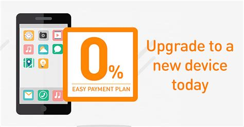mobile easy payment plan