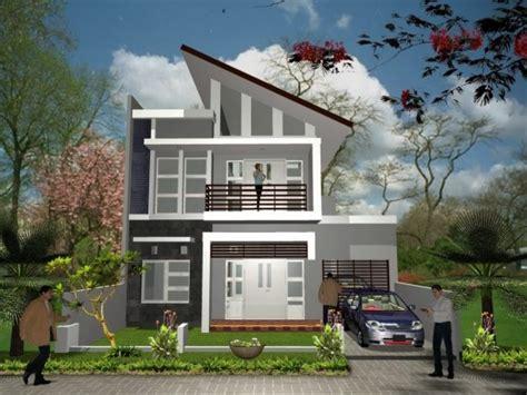 Modern House Designs In Nigeria