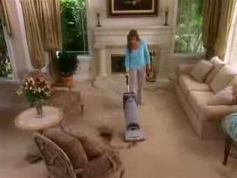 The Oreck XL21 Vacuum Cleaner - YouTube
