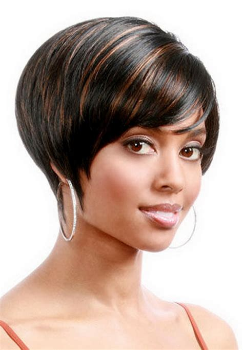 short hairstyles  black women sexy natural haircuts