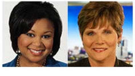 Wkyt Switching Female News Anchors' Time Slots