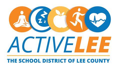 employee wellness lee county schools