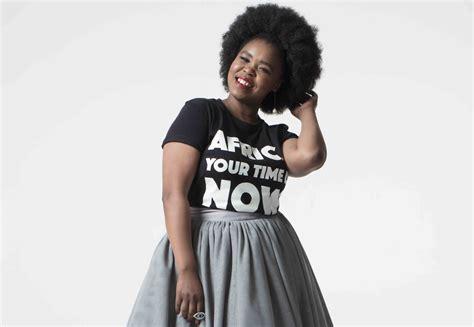 Multi-platinum Sama Winning South African Singer