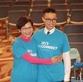 長子林節思:媽媽令我相信世上沒有不可克服的困難 - 香港經濟日報 - TOPick - 新聞 - 社會 - D170203