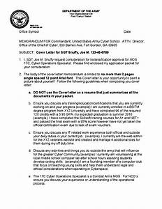 official memorandum format for army free download With military memo template