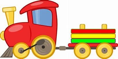 Train Loco Clip Clipart Clker