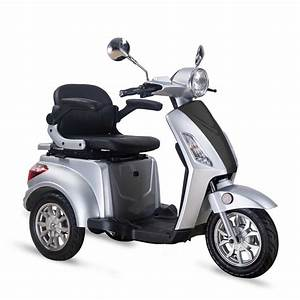 Elektro Trike Scooter : e trike 20km h helmfrei 1000w b rstenlos r ckw rtsgang ~ Jslefanu.com Haus und Dekorationen