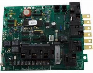 Balboa Circuit Board  Serial Deluxe Std Retro Kit  M2 M3