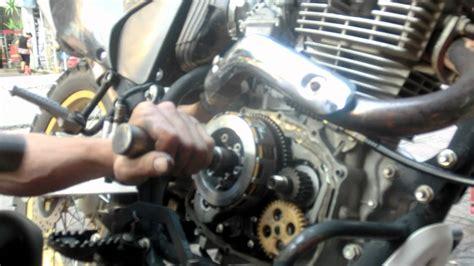 Repairing A Clutch