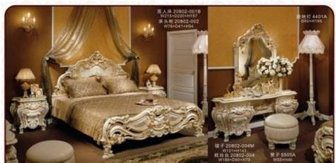 classical luxury bedroom setid product details