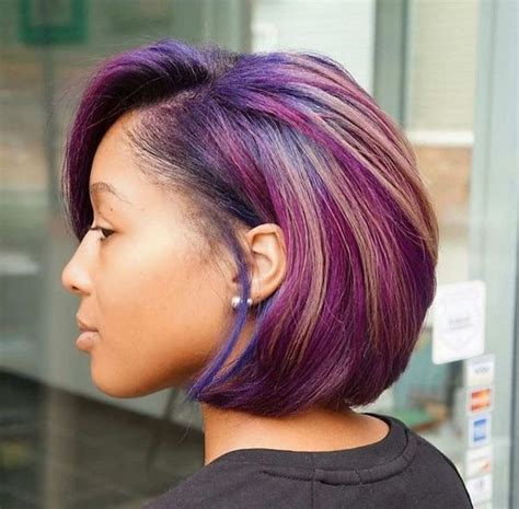And Coloured Hairstyles by Best Hairstyles For Black October 2019