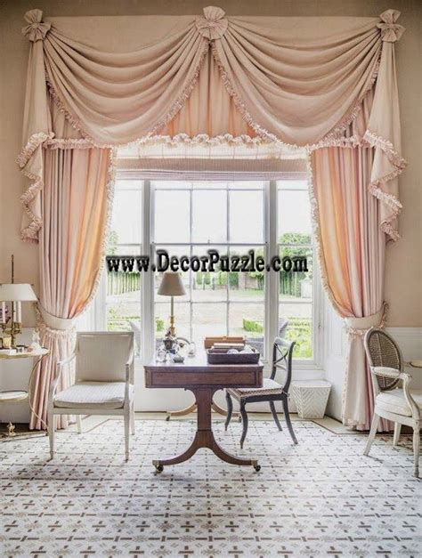 curtain design for home interiors the best curtain styles and designs ideas 2017