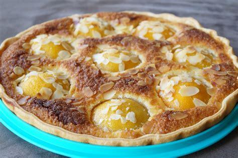 tarte p 234 ches noix de coco dessert d 233 t 233 cakesandsweets fr