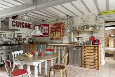 deco vintage cuisine top 5 des accessoires rétro pour une cuisine vintage
