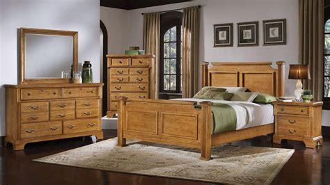 oak bedroom furniture sets insanely cozy  elegant