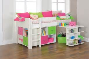 Girls White Bookcase by Choose Design For Bunk Beds For Girls Midcityeast