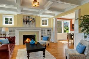 Interior Colors For Craftsman Style Homes Craftsman Bungalow Mt Baker Heaton Dainard Reno 1 Hooked On Houses