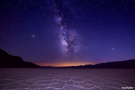 Death Valley Photographs From The Hottest Place Earth