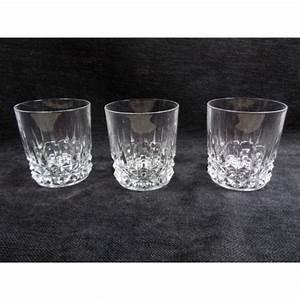 Verre à Whisky Tulipe : verre whisky cristal sevres ~ Teatrodelosmanantiales.com Idées de Décoration