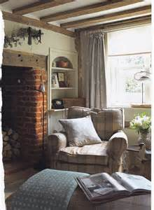 cottage livingrooms pin by bernard toulgoat on country cottage living room