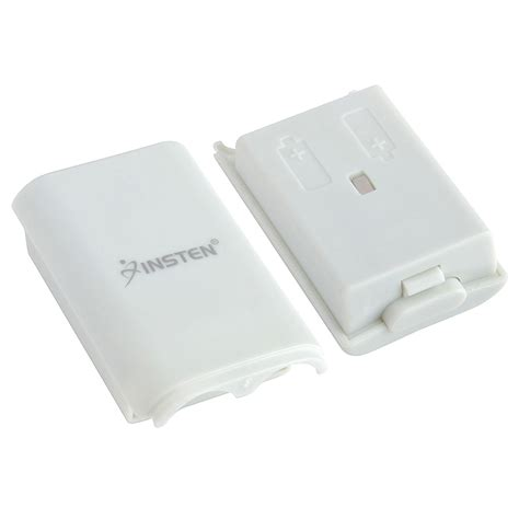 insten  battery pack cover shell  xbox  game