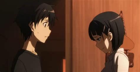Sword Art Online episode 22 - Sugu's HeartbreakNerd Age