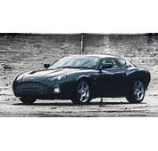 2003 Aston Martin DB7 Zagato  86 Of 99 Classic Driver